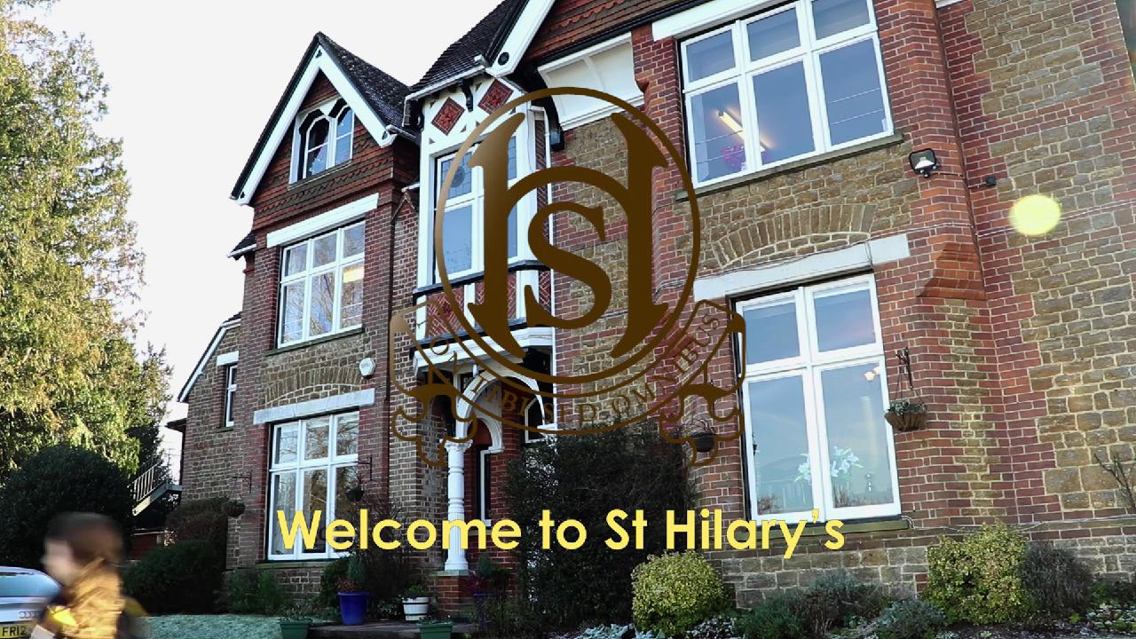 St Hilarys Video