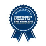 Shortlisted for the Independent School of the Year Awards